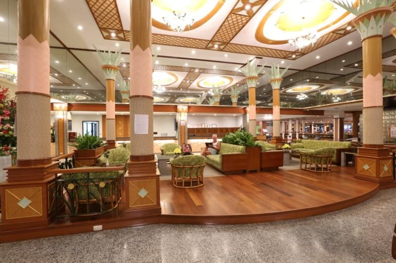 The Den Lobby Bar