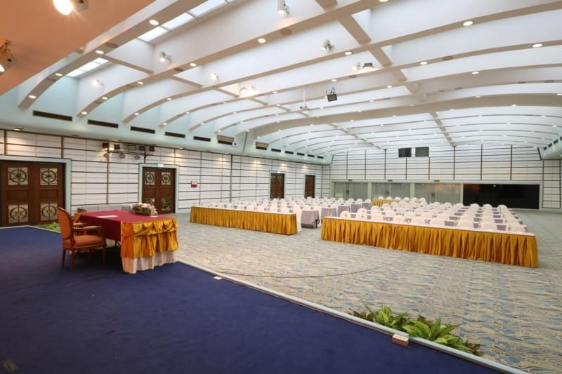 Asia Pattaya Hotel : Meeting & Conference